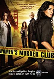 Women's Murder Club Poster