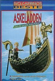 Askeladden og de gode hjelperne(1961) Poster - Movie Forum, Cast, Reviews