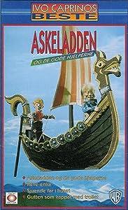 Full movie downloadable Askeladden og de gode hjelperne [1280x720]