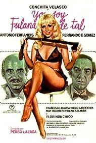 Yo soy Fulana de Tal (1975)