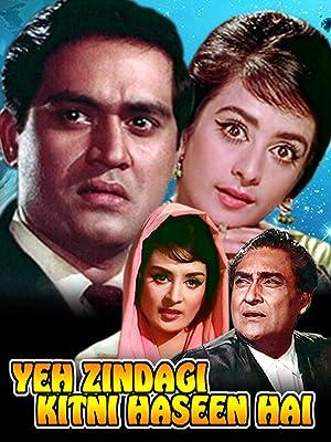 Ashok Kumar Yeh Zindagi Kitni Haseen Hai Movie