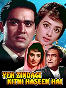 Movie downloads absolutely free Yeh Zindagi Kitni Haseen Hai India [640x480]