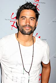 Primary photo for Ignacio Serricchio