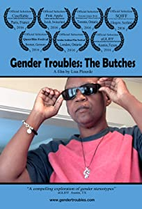 Watch online english action movies Gender Troubles: The Butches [1280x960]
