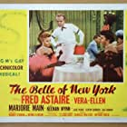 Fred Astaire, Alice Pearce, and Vera-Ellen in The Belle of New York (1952)