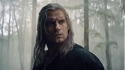 witcher tv show review