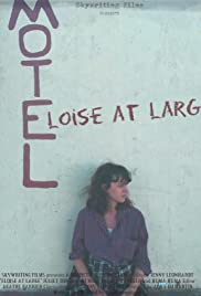 Eloise at Large Poster
