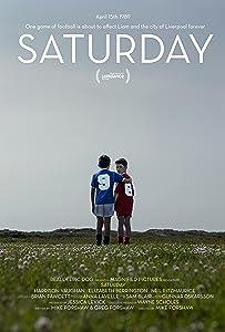 Morsomme filmklipp gratis nedlasting Saturday [UHD] [iPad] (2015) by Greg Forshaw