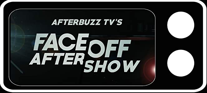 Best movie downloads site uk SyFy\'s Face Off After Show: Face Off :Imaginary Friends: Review & After Show  [mkv] [Bluray] [1280x800] (2015)