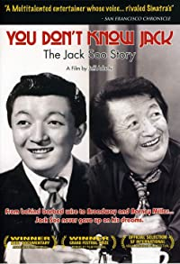 Primary photo for You Don't Know Jack: The Jack Soo Story