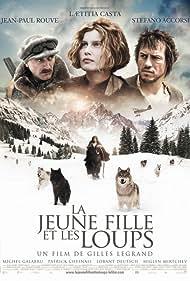 La jeune fille et les loups (2008)