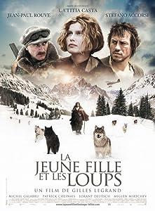 The movie downloads account La jeune fille et les loups by Christophe Barratier [WQHD]