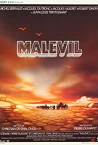 Primary photo for Malevil