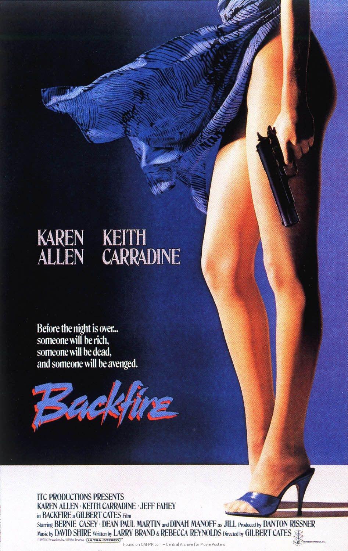 Backfire (1988)