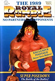 Royal Rumble (1989) Poster - TV Show Forum, Cast, Reviews