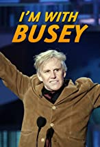 Primary image for I'm with Busey