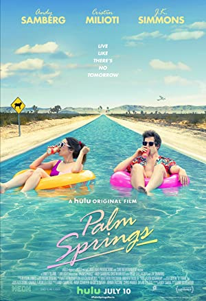 Palm Springs (2020) [1080p] [WEBRip] [5 1] [YTS MX]