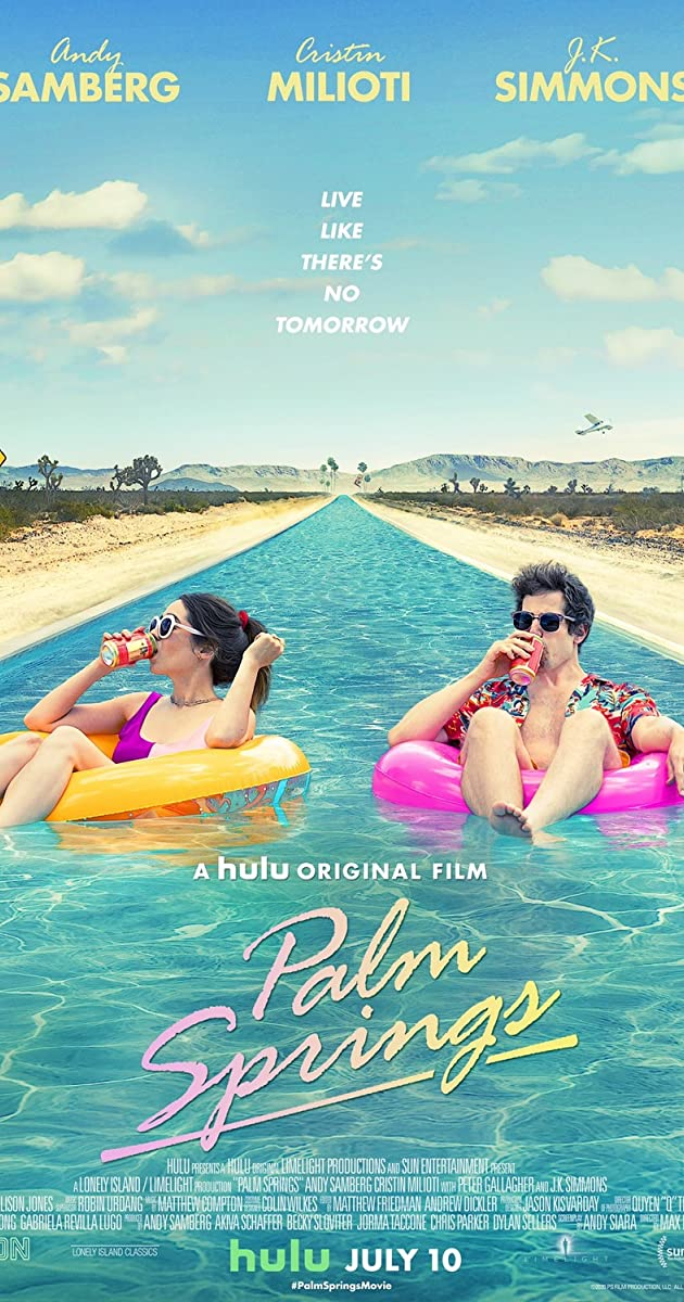 Palm Springs (2020) [1080p] [WEBRip] [5.1] [YTS.MX]