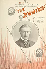 The Devil-in-Chief Poster