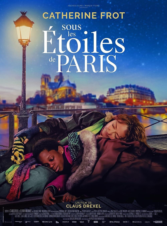 Assistir grátis Sob as Escadas de Paris Online sem proteção