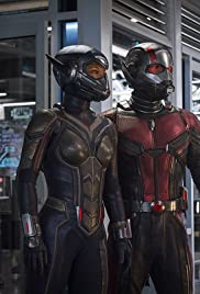 Everything Wrong With Ant-Man and the Wasp Poster