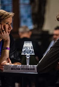 Primary photo for Milena Fessmann