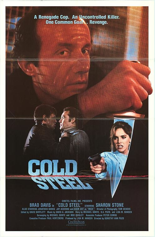 Cold Steel (1988)