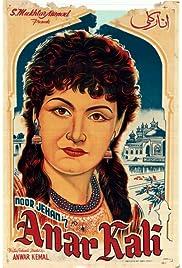 Anarkali (1958) filme kostenlos