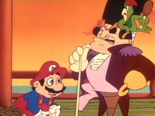 The Super Mario Bros. Super Show! (1989)