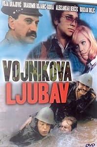 Sites to download full movies Vojnikova ljubav [QuadHD]