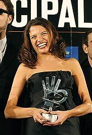 Premios Principales 2007 Poster