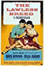 The Lawless Breed (1952) Poster