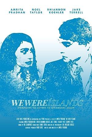 We Were Íslands