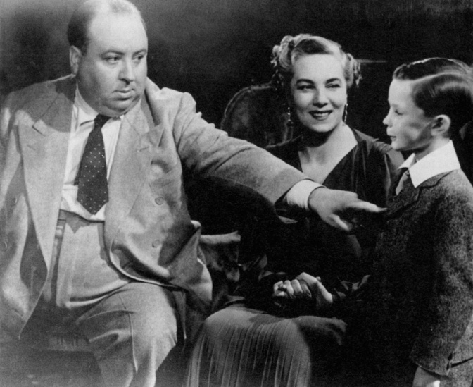 Genç ve Masum (1937)