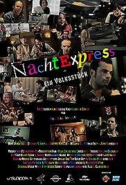 Nachtexpress Poster
