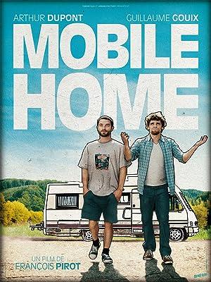 Where to stream Mobile Home