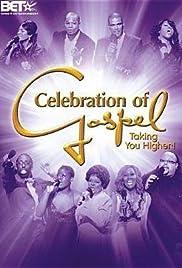 Celebration of Gospel Poster