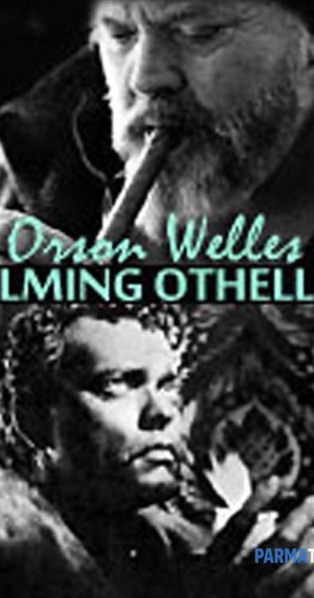 Filming 'Othello' (1980) Subtitles