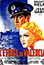 The Star of Valencia (1933) Poster