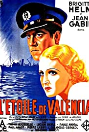 The Star of Valencia Poster