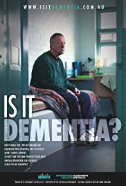 Is It Dementia Poster