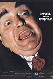 Davitelj protiv davitelja (1984) Poster - Movie Forum, Cast, Reviews