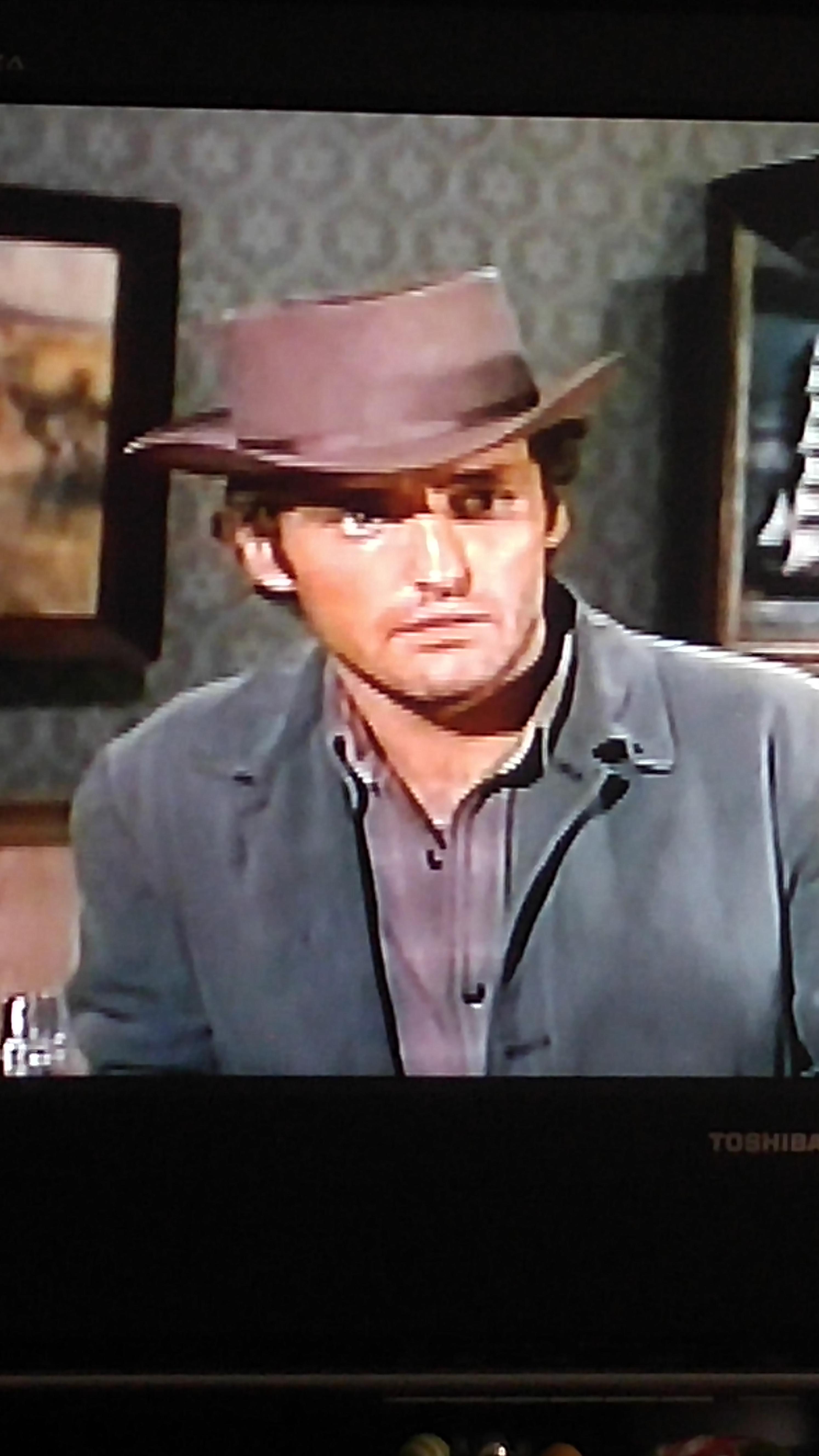 The Big Valley Plunder Tv Episode 1967 Imdb