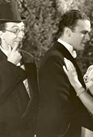 Ginger Rogers, Stanley Smith, and Ed Wynn in Follow the Leader (1930)