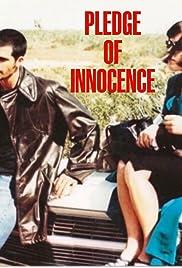 Pledge of Innocence Poster
