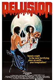 Delusion(1981) Poster - Movie Forum, Cast, Reviews