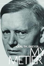 Carl Th. Dreyer: Min metier (1995)