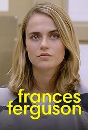 Frances Ferguson Poster