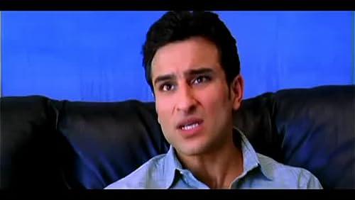 Dil Chahta Hai trailer