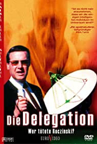 Die Delegation (1970) Poster - Movie Forum, Cast, Reviews